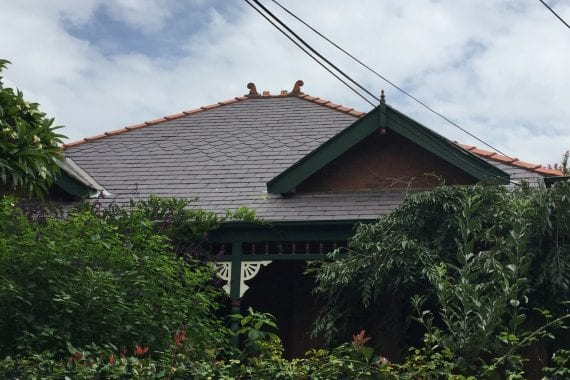 Roof Restoration and Installation